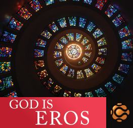 God Is Eros: Seven Tastes of Sexing with Marc Gafni