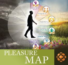 Pleasure Map with Marc Gafni & Adam Gilad