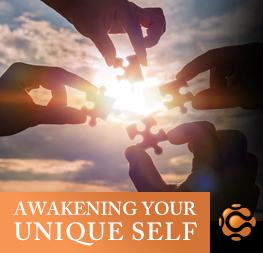 Awakening Your Unique Self with Marc Gafni