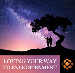 loving your way to enlightenment Course Image