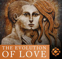 The Evolution of Love Course Image